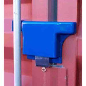 Forsikringsselskaberne container sikring