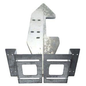 B-Lock containerbom II sikring af opbevaring