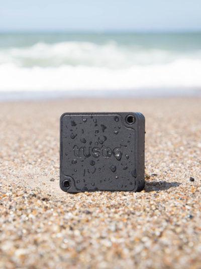 T7+ stranden