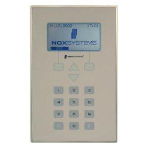 Manualer NOX Systems
