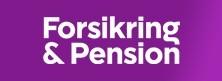 forsikring og pension