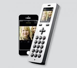 Dørtelefon med APP løsning
